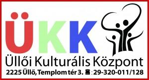 ÜKK logo